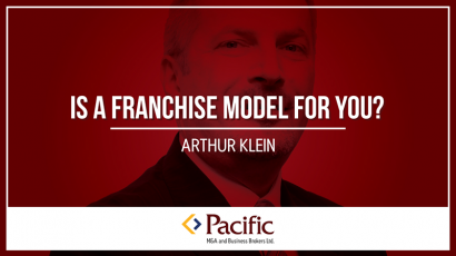 is a franchise model for you