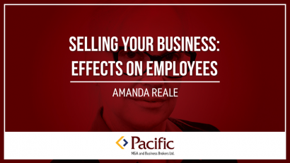 selling effects on employees