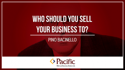who to sell your business to