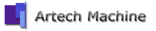 artech machine logo