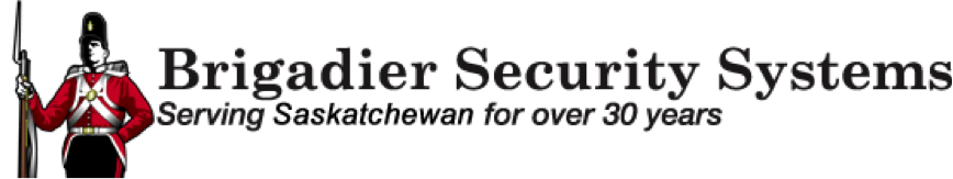 brigadier security logo