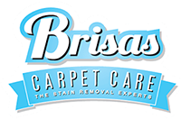 brisas carpet care logo