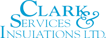clark services & insulations ltd. logo