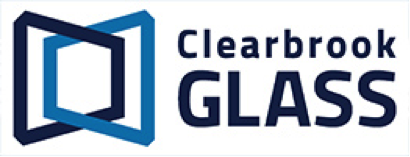 clearbrook glass logo