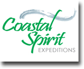 coastal spirit expeditions logo