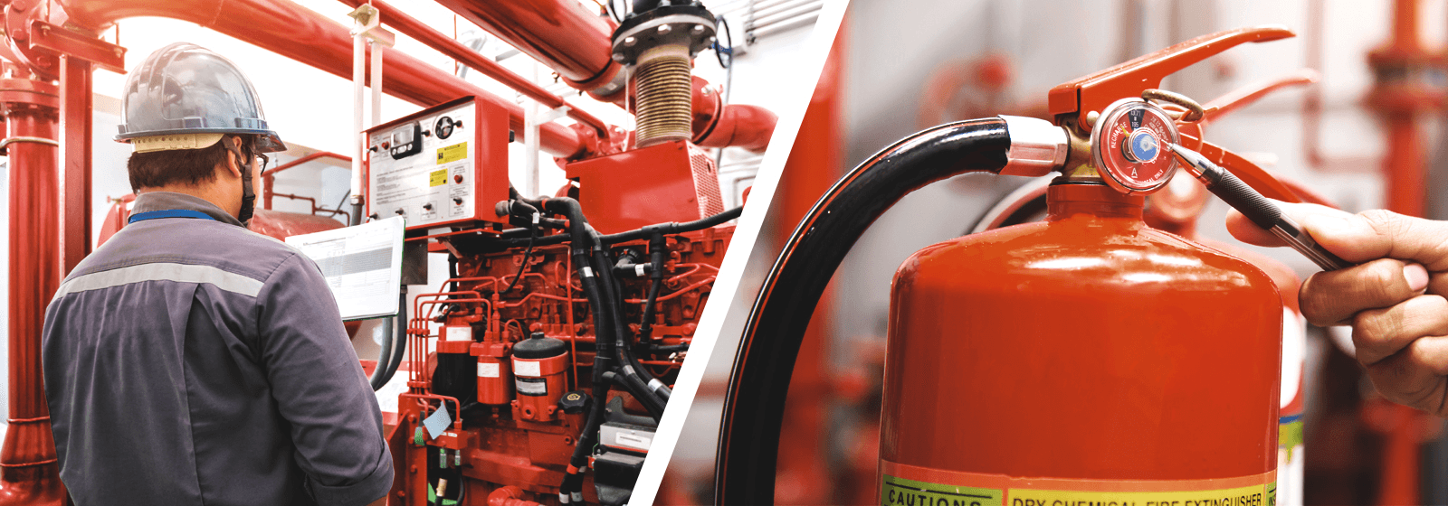 fire protection and services company for sale in bc