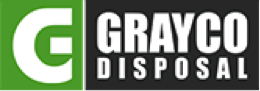 grayco disposal logo