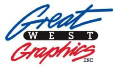 great west graphics logo