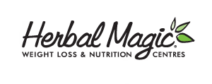 herbal magic logo
