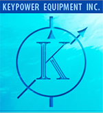 keypower equipment inc logo