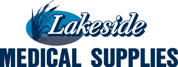 lakeside medical supplies logo