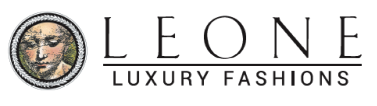 leone luxury fashions logo