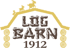 log bar 1912 logo