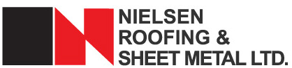 nielson roofing & sheet metal ltd logo