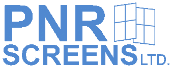 pnr screens ltd logo