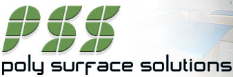 poly surface solutions logo