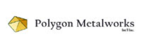 polygon metalworks logo