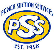 power suction services logo