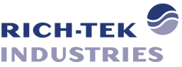 rich-tek industries logo