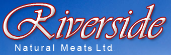 riverside natural meats ltd logo