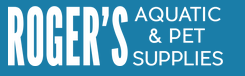 roger's aquatic and pet supplies logo