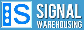 signal warehousing logo