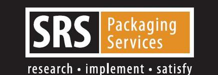 srs packaging services logo