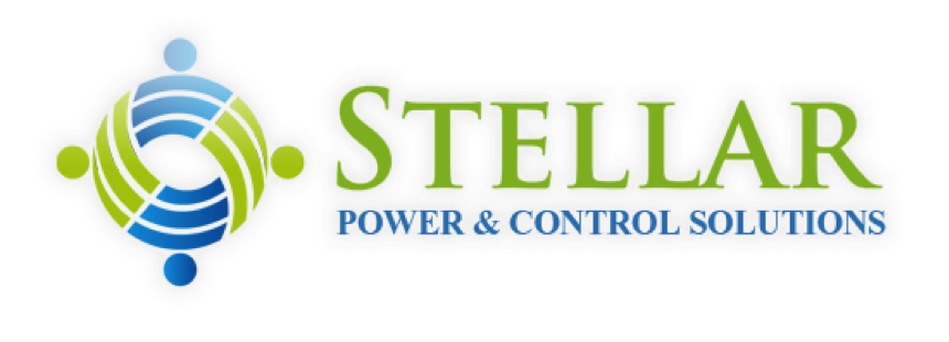 stellar power & control solutions logo