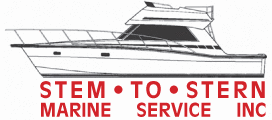 stem to stern marine service inc logo