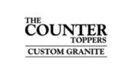 the counter toppers logo