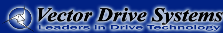 vector drive systems logo