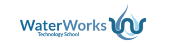 waterworks technology school logo