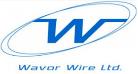 wavor wire ltd logo