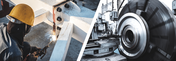 Metal Fabrication and Machining Company for Sale in British Columbia, Canada
