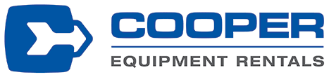 cooper equipment rentals in british columbia