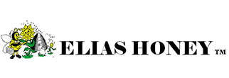 elias honey logo