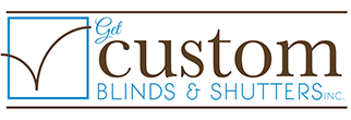 get custom blinds logo