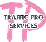 Traffic Pro Services Logo
