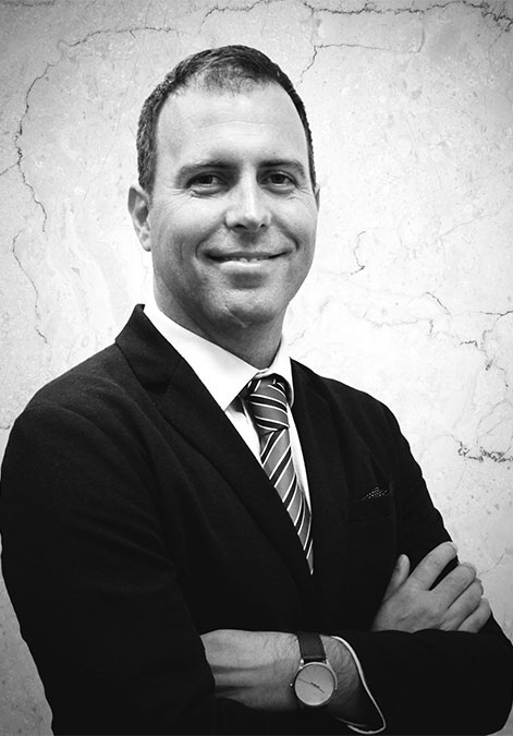 andre pieterse of pacific m&a business brokers ltd.