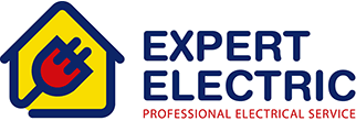 expert electric logo