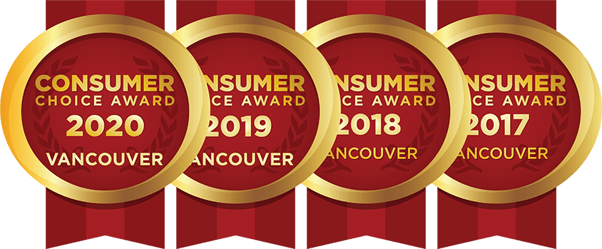 2020 vancouver consumer choice award winner