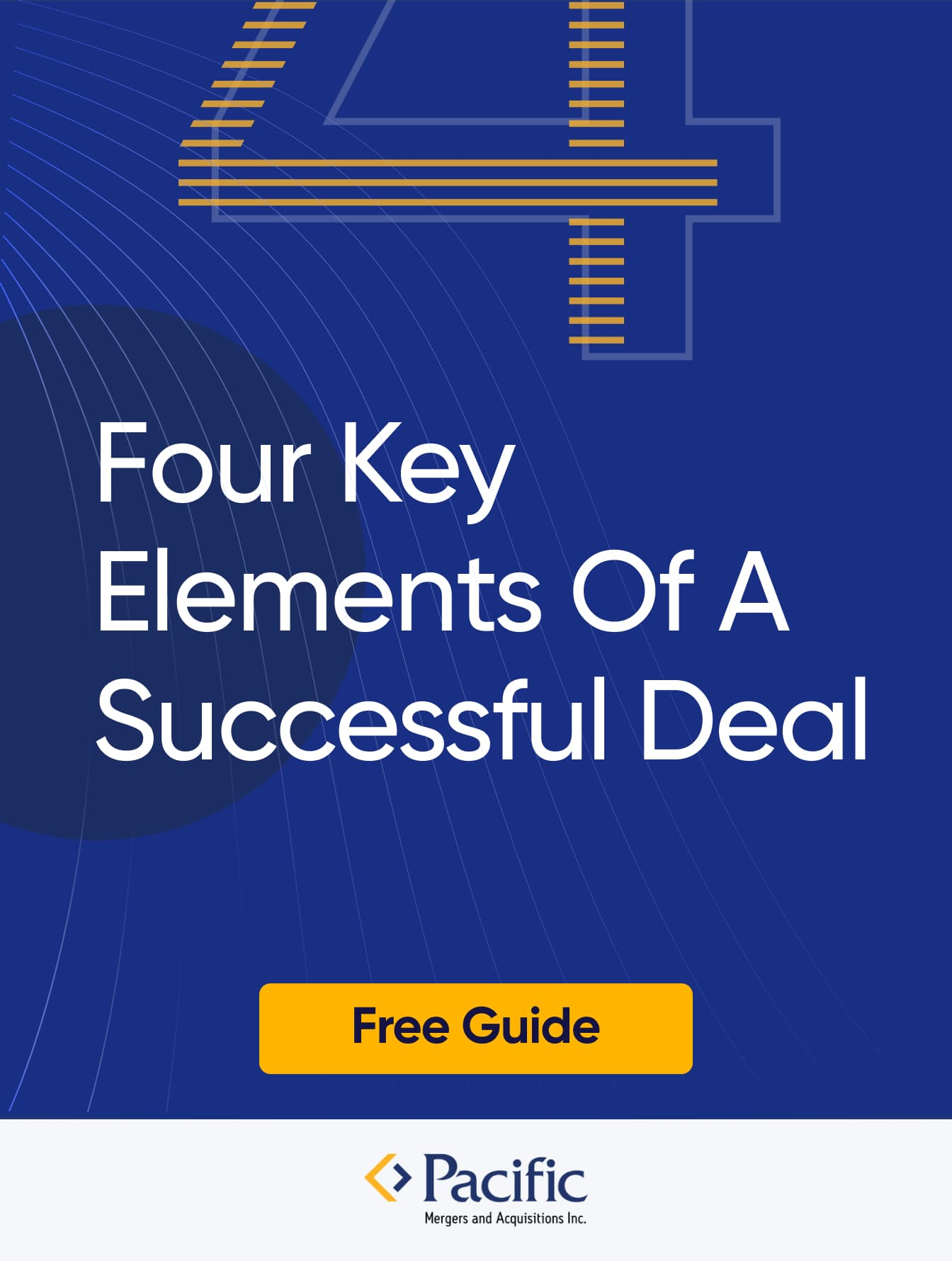 four key elements of a successful deal whitepaper