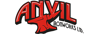anvil ironworks branding