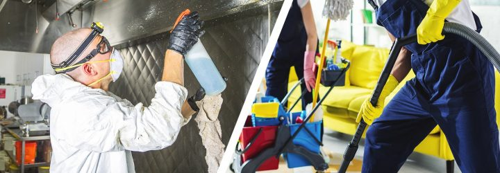 commercial janitorial business for sale in western canada
